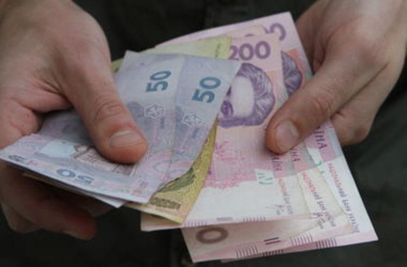 Головний бухгалтер нарахувала собі більше 2 000 гривень