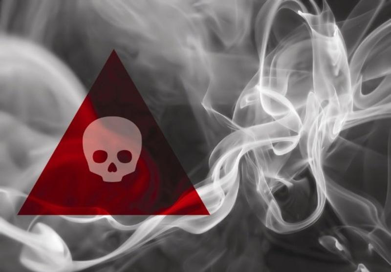 Причиною отруєння чадним газом називають порушення правил експлуатації пічного опалення