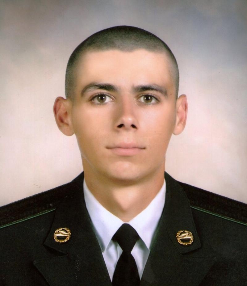 Доля Василя для рідних була невідома, а його поховали, як невідомого солдата