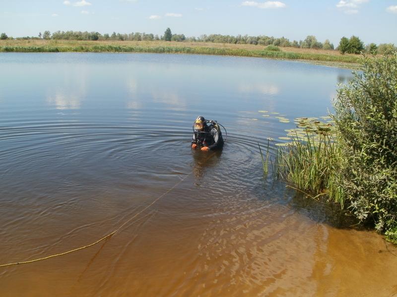 Рятувальники продовжують пошуки потопельниці