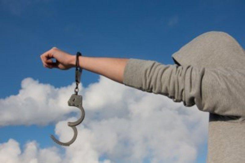 Три місяці арешту призначили п'ять разів судимому за крадіжки