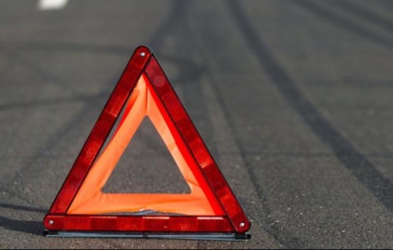 Аварія сталася у Ярмолинцях на вулиці Хмельницькій