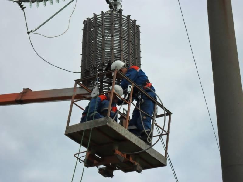 Декілька вулиць будуть без електрики
