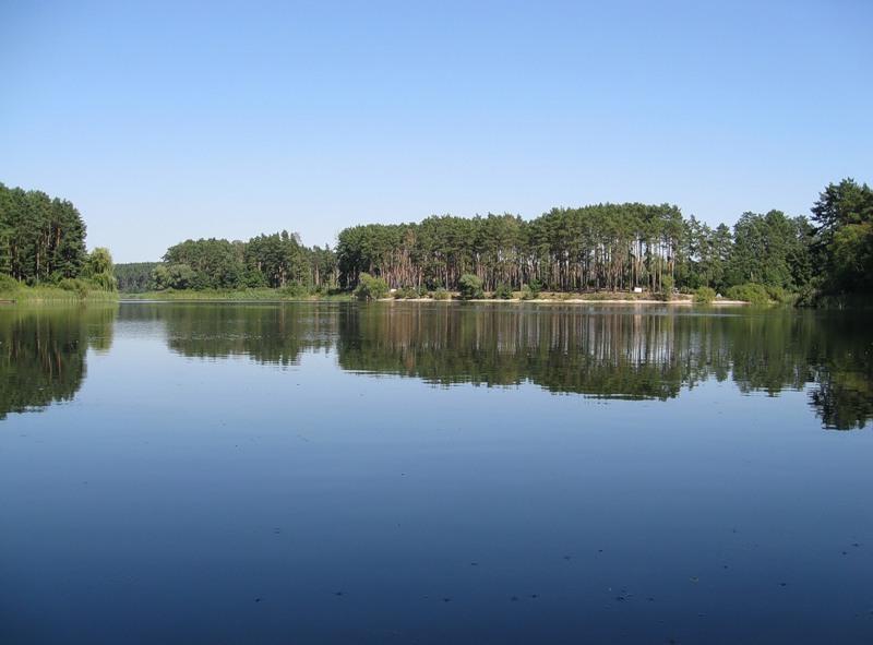На Хмельниччині державі повернуто 7 га земель водного фонду вартістю понад чверть мільйона гривень