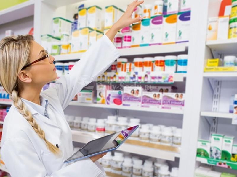 В одній з аптек ціни завищили на 7 препаратів