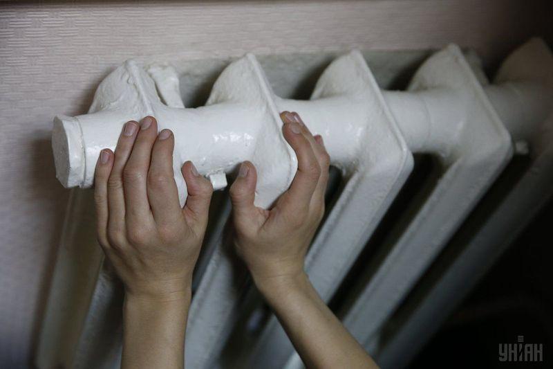 Теплопостачальники області заборгували за газ понад 600 мільйонів гривень