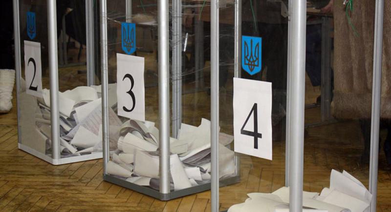 У неділю вибори відбудуться у сімох новостворених ОТГ