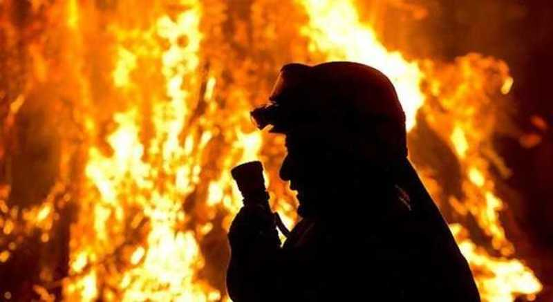 У Шепетівському та Полонському районах вогонь забрав життя двох людей