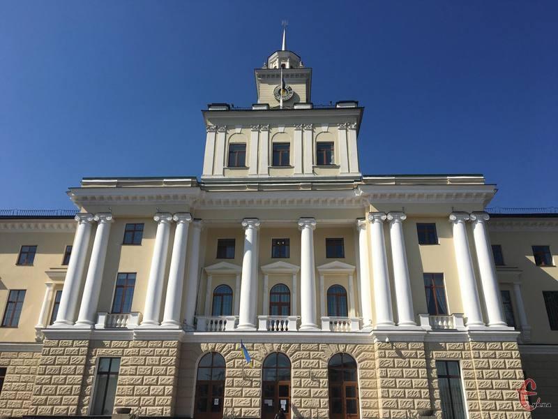 Сергій Гамалій продовжує проводити кадрові зміни у Хмельницькій ОДА