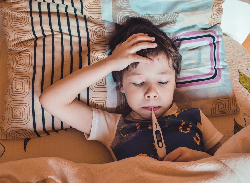 У Хмельницькому заворюваність на грип в межах норми