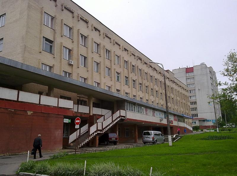 У медзакладах Хмельницького можуть у пацієнтів просити ксерокопії документів