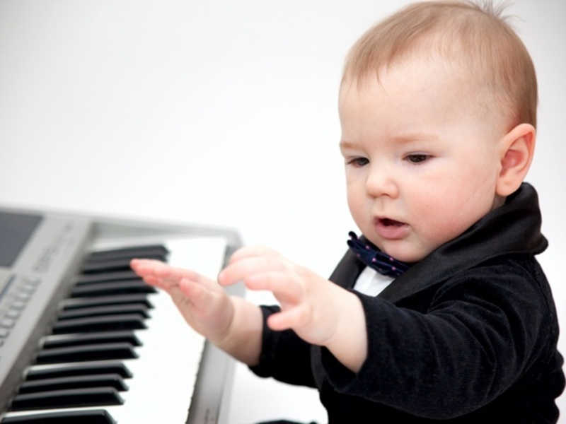 Маленьки хмельничан привчатимуть до класичної музики
