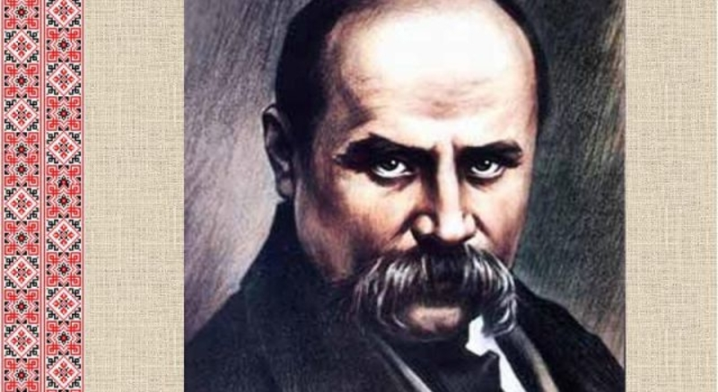 Автор  проекту вирішив поєднати на перший погляд несумісне — Шевченка і рок-музику
