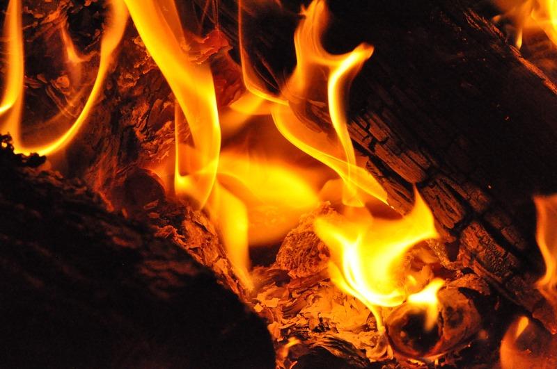 Впродовж 28 листопада в області зафіксовано дві пожежі