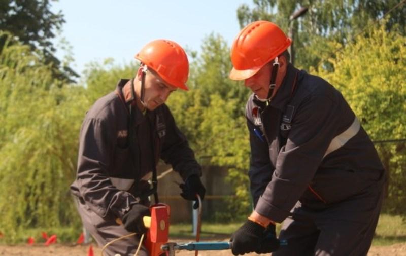 Працівники АТ «Хмельницькгаз» перевірятимуть на щільність внутрішньобудинкові газопроводи