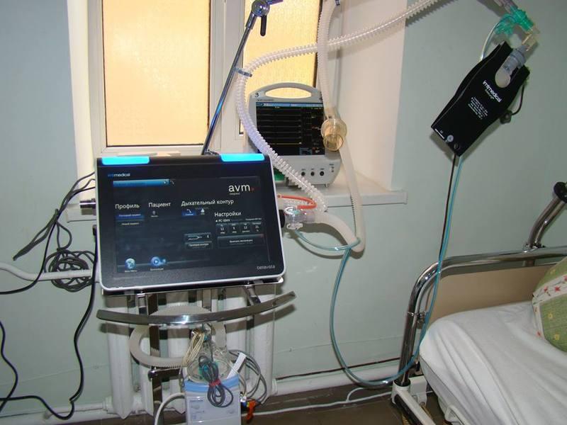 Обладнання допоможе краще обслуговувати пацієнтів