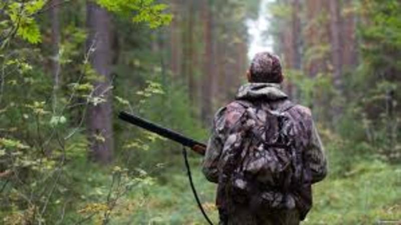 Інспектори стежать за дотриманням вимог природоохоронного законодавства при проведенні полювання в мисливських угіддях області