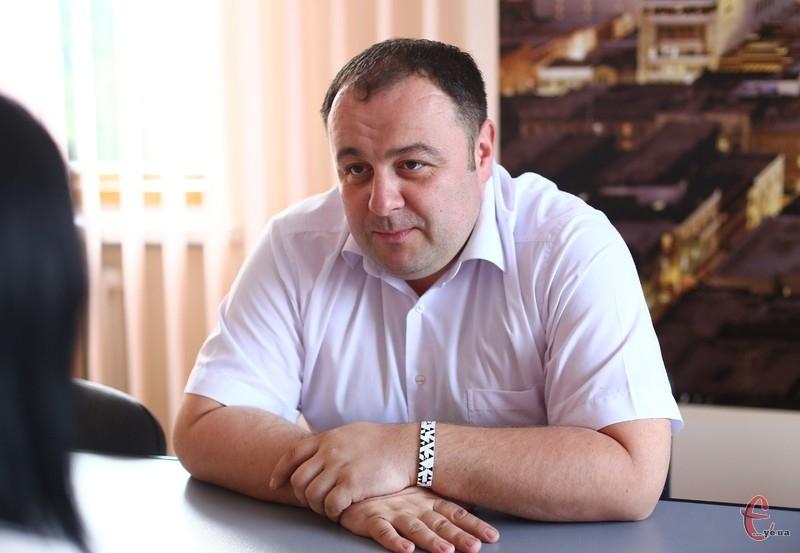 Вадим Савчук: транспортне сполучення – це одна з основних проблем міста у сфері розвитку туризму.