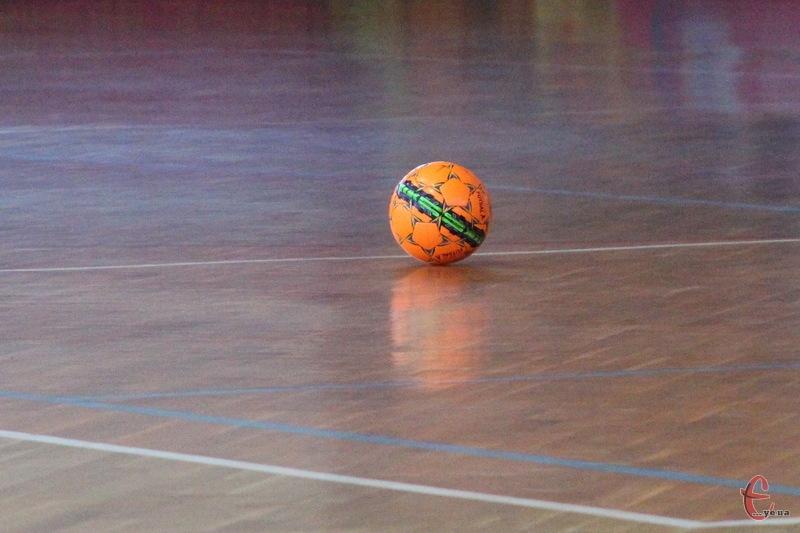 У чемпіонаті Хмельницької області з міні-футболу гратимуть лише сім команд