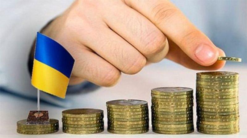 З доходів працюючих подолян надійшло 867 мільйонів гривень податку на доходи фізичних осіб
