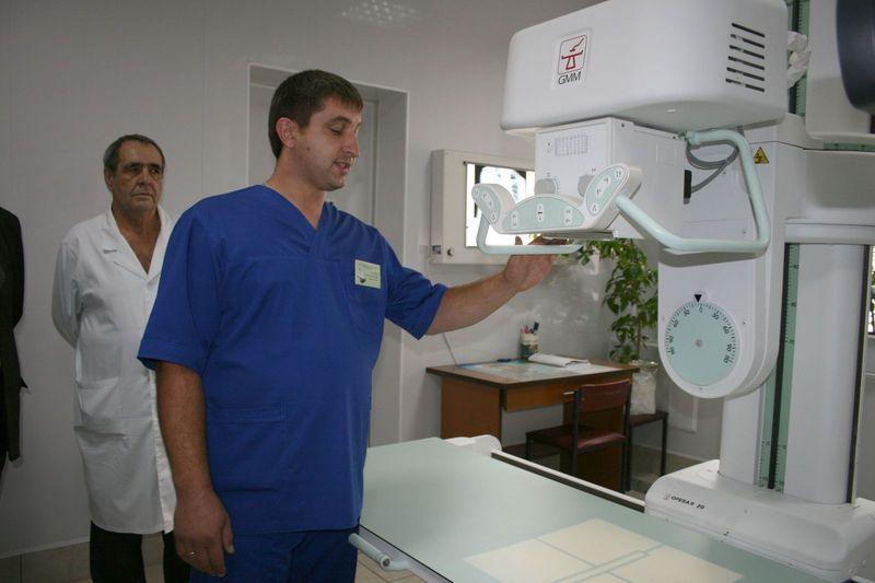 Хмельничани не платитимуть за рентгенплівку та медичні препарати у міських лікарнях