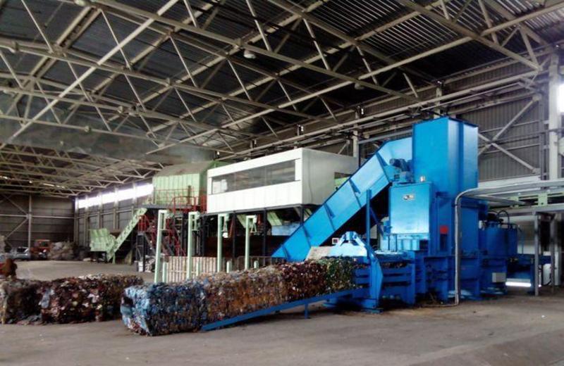 Хмельничани хочуть завод із переробки відходів
