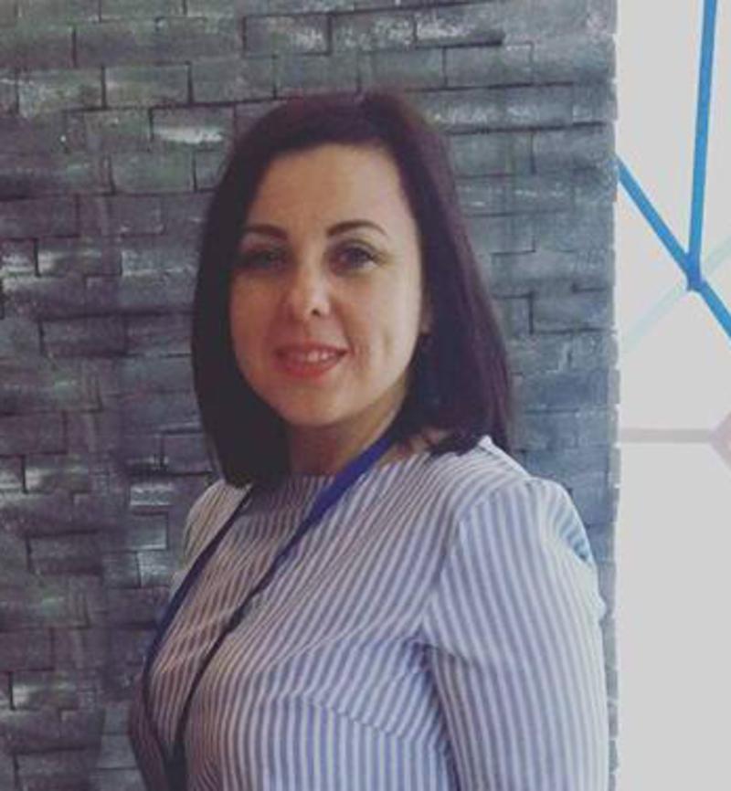 Леся Герасимчук займатиметься Агенцією розвитку міста