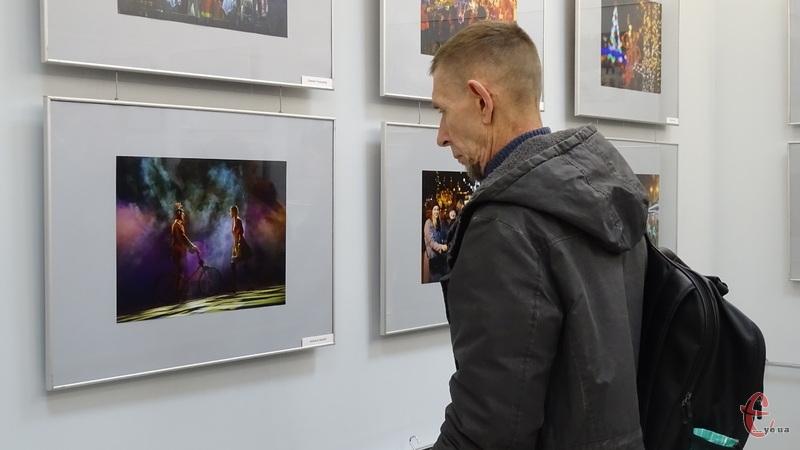 Авторам кращих фотографій різдвяного Хмельницького вручили винагороди
