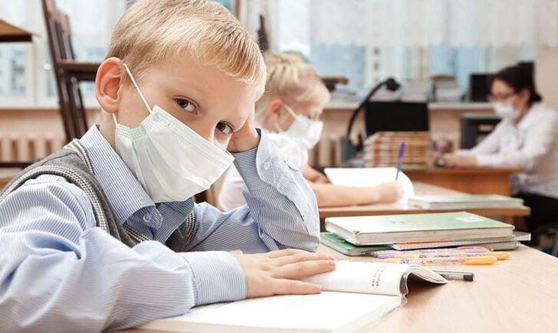 Нові випадки інфікування COVID-19 виявлено у працівників та вихованців дитячих дошкільних навчальних закладах