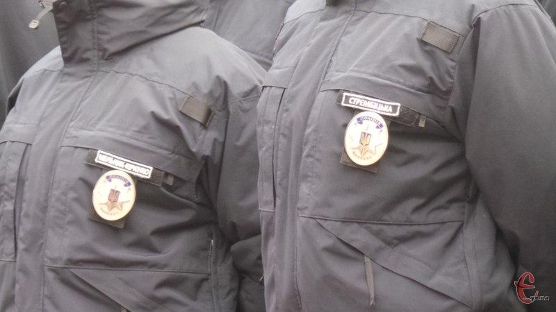 Понад 100 працівників поліції забезпечуватиме публічну безпеку та порядок у новорічну ніч