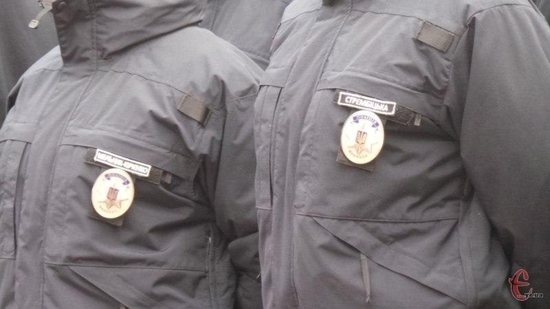 Понад 300 працівників поліції забезпечуватиме публічну безпеку та порядок у новорічну ніч на території області