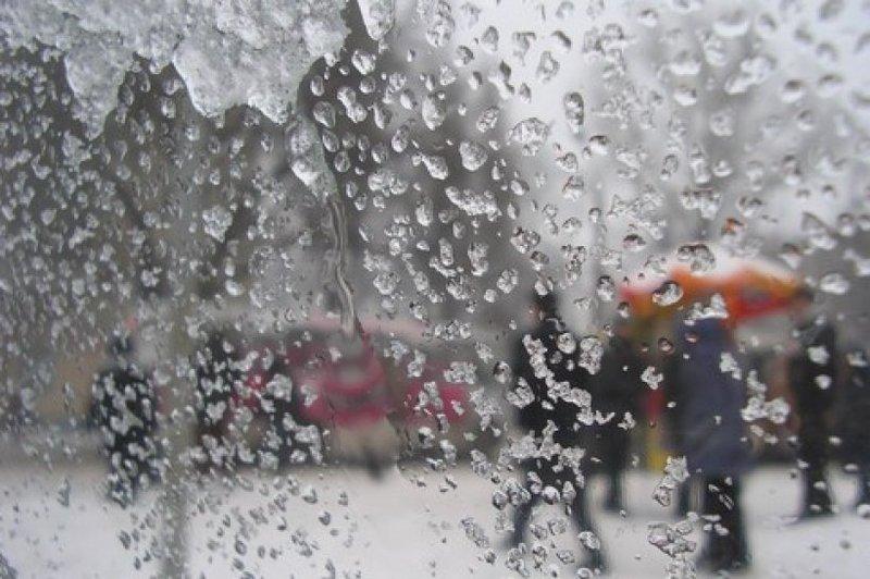 На Хмельниччині, завтра, 10 лютого, синоптики прогнозують потепління