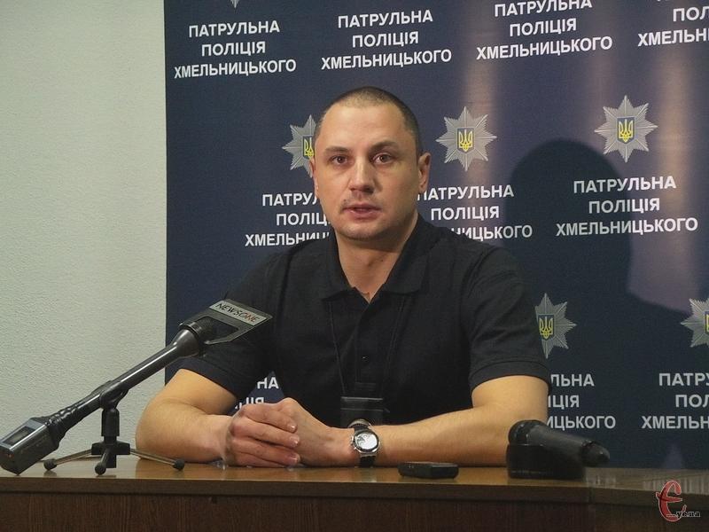 Олег Костенко висловив співчуття родині загиблого.