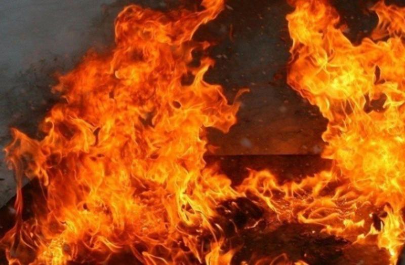 За минулу добу зафіксовано три пожежі