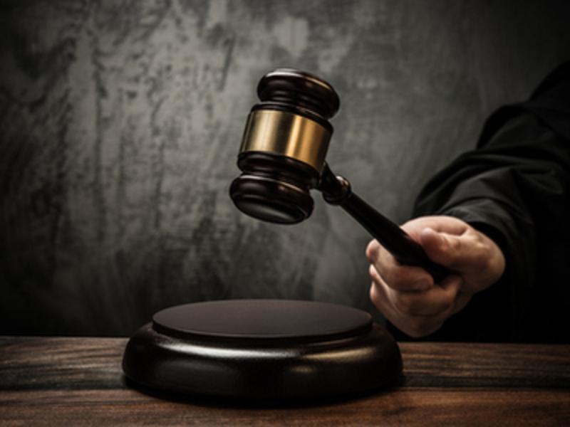 Суд повністю задовільний позов місцевої прокуратури