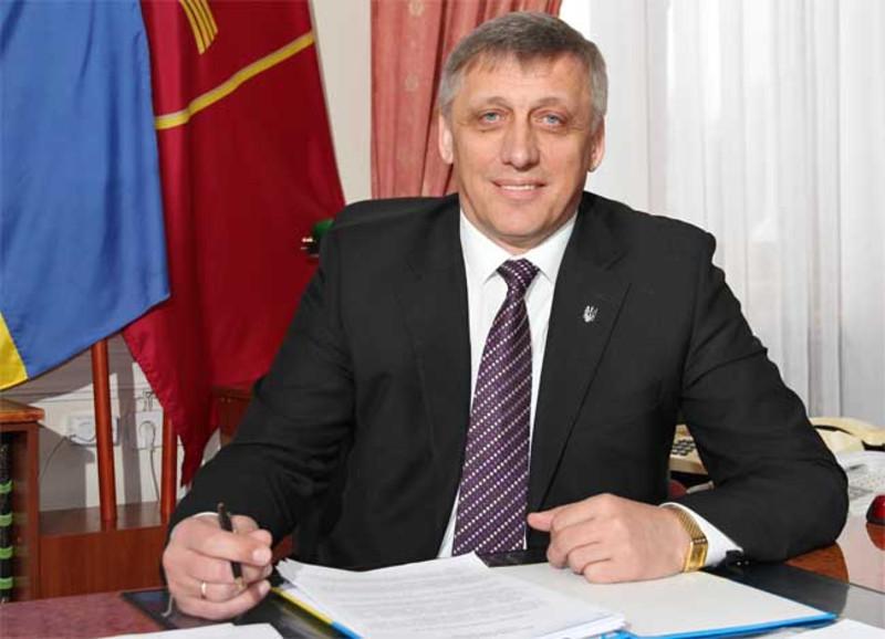 Михайло Загородний посів шосте місце у рейтингу голів ОДА