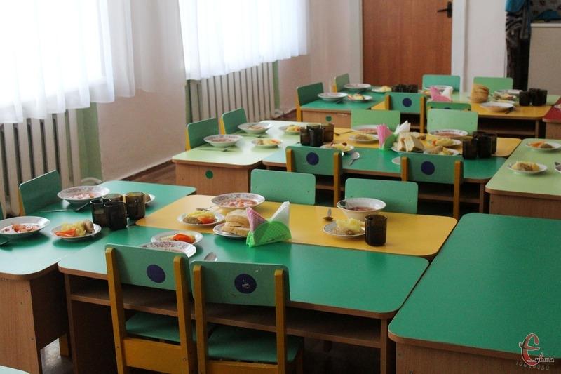 Якою буде вартість харчування у школах да садочках Хмельницького в 2021 році
