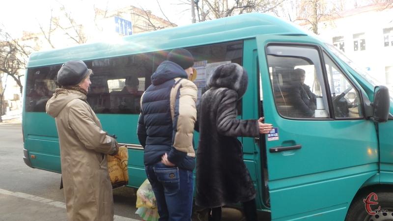 Славутчани платитимуть більше за проїзд