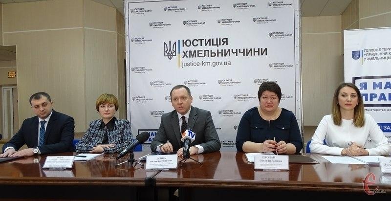 У відомстві розповіли про роботу в минулому році і плани на 2018 рік.
