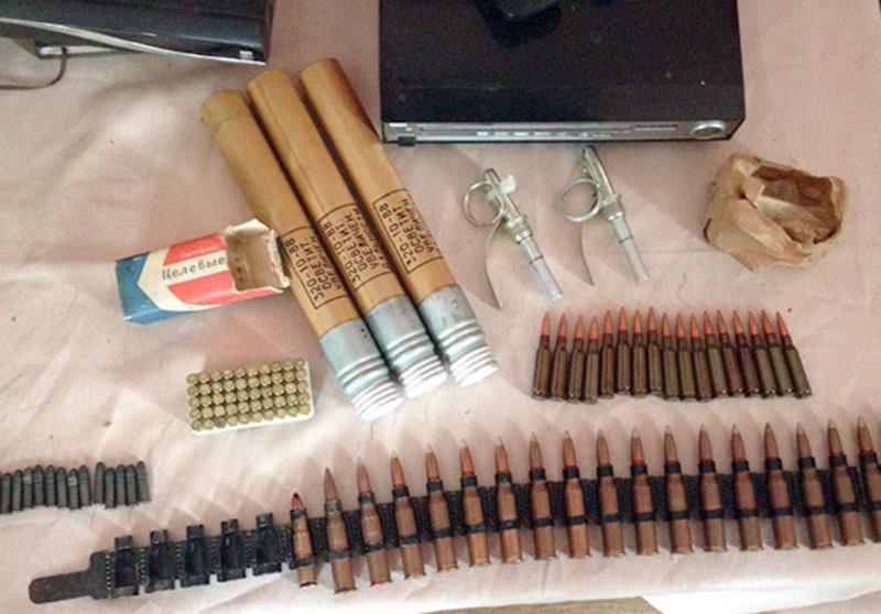 Звідки в красилівчанина зброя та набої - ще доведеться встановити слідству