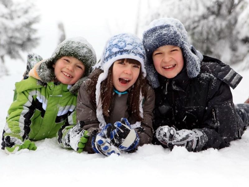 У школах канікули триватимуть з 26 грудня до 8 січня