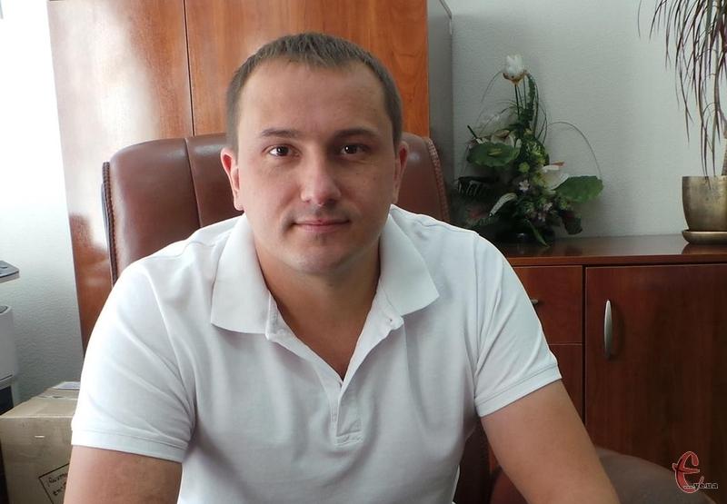 Дмитро Думановський: Найближчим часом ми будемо запускати 3G-мережу у районних центрах Хмельницької області.