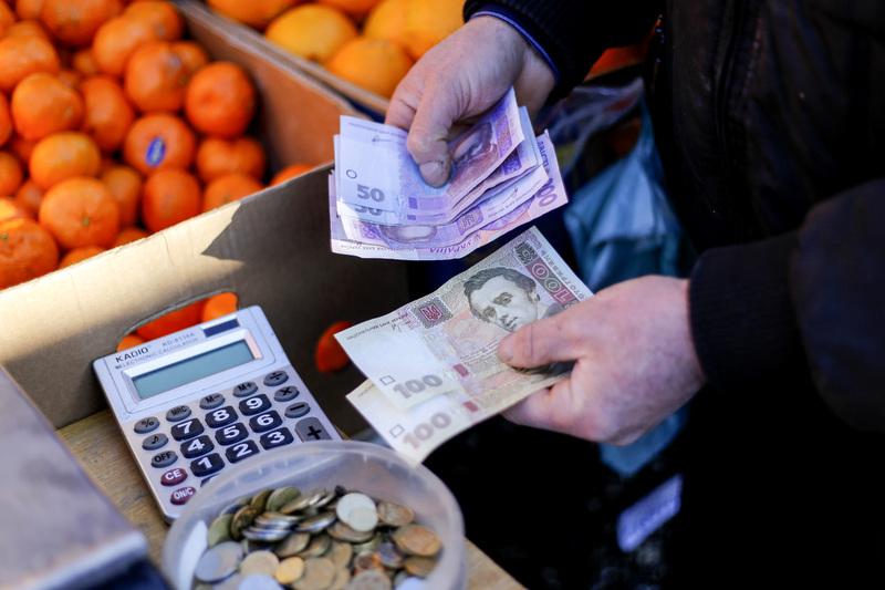 Інфляція за 10 місяців становить 10,5 відсотки