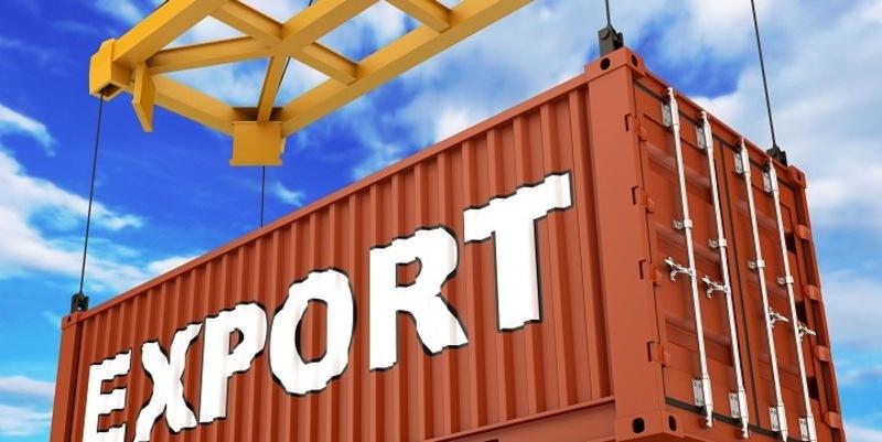 Товарів за кордон відправили на 45 відсотків більше ніж у 2015 році