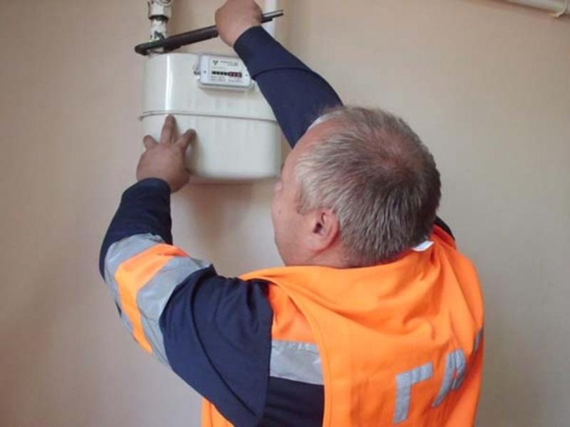На час виконання робіт, газопостачання в будинки буде призупинено