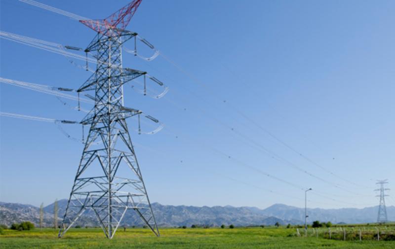 електроенергії не буде через чистку траси