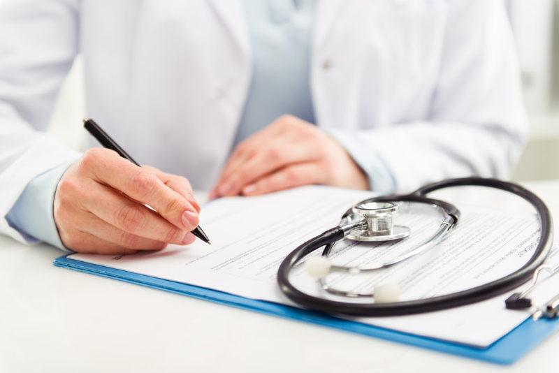 Три приватні клініки обласного центру підписали договори з Нацслужбою здоров'я