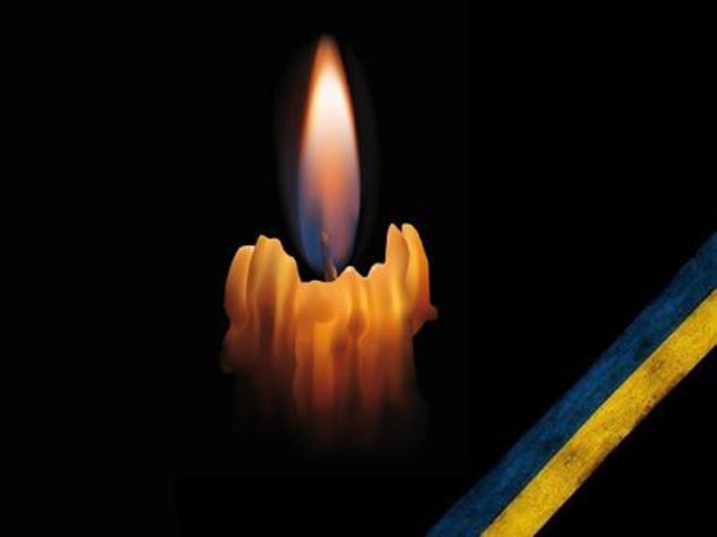 26 серпня в Донецькій області загинув Олександр Гуменюк зі Славутського району