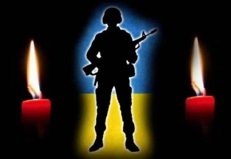 Олег Суприкін загинув у Станиці Луганській