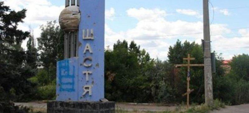 Від хмельницьких правоохоронців росіянин втік у Луганську область.